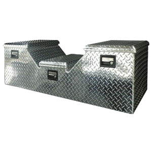 Heavy duty truck storage toolboxes, XCTB-28