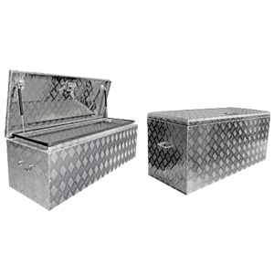 Trailers Aluminum Truck Tool Boxes, XCTB-33