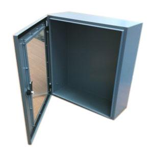 Custom enclosure manufacturers