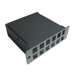 Metal electrical enclosure box