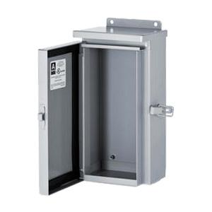 Outdoor weather proof electrical enclosure