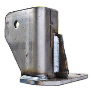 Steel welding components